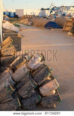 Fish Farming Equipment
