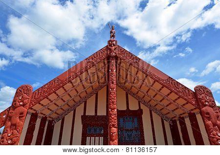 Rotorua - New Zealand