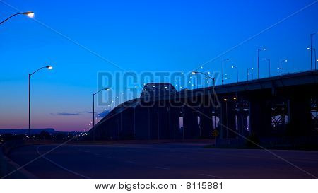 Burlington Bay Skyway