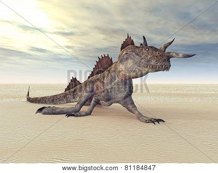 Fantastic Creature