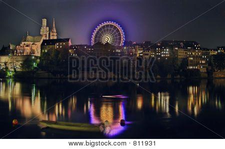 Herbstmesse, Basel