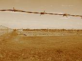 pic of nazi  - Auschwitz Poland - JPG