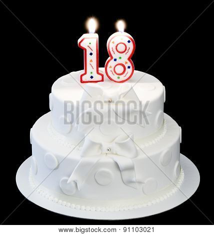 18Th Anniversary