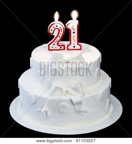 21Th Anniversary