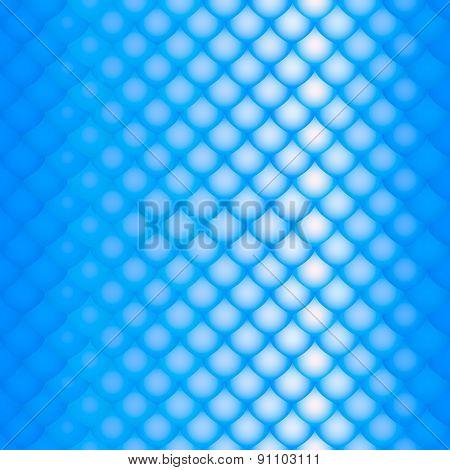 pattern blye volume scales