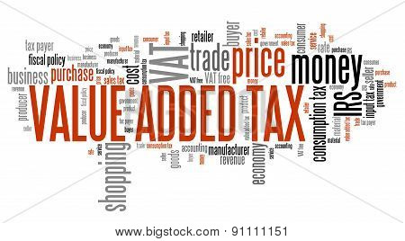 Value Addet Tax