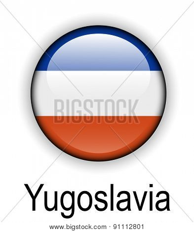 yugoslavia official state flag
