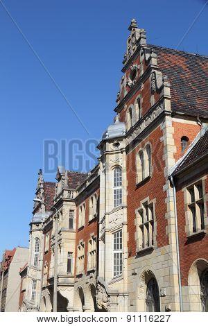 Poland - Bytom