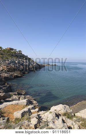 oropesa beach