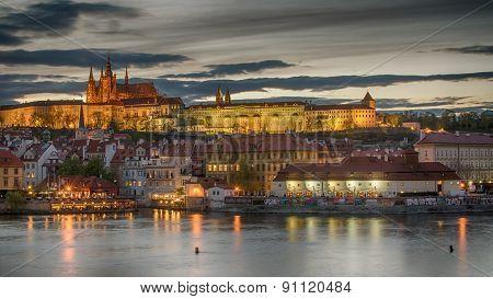 Old Town of Prague (Czech Republic)