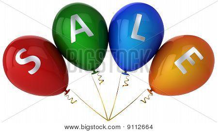 Verkauf Ballons (Hallo Res)