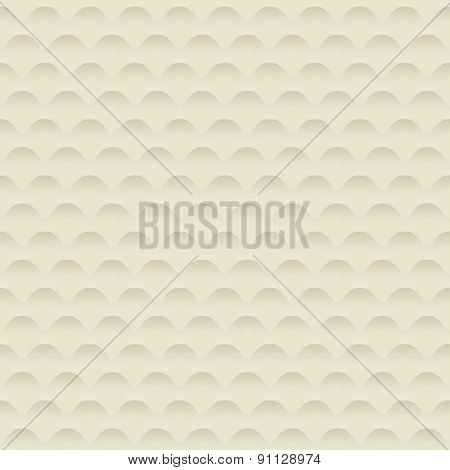 Seamless Hills Abstract Background