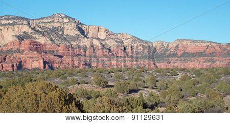Red Rocks Arizona