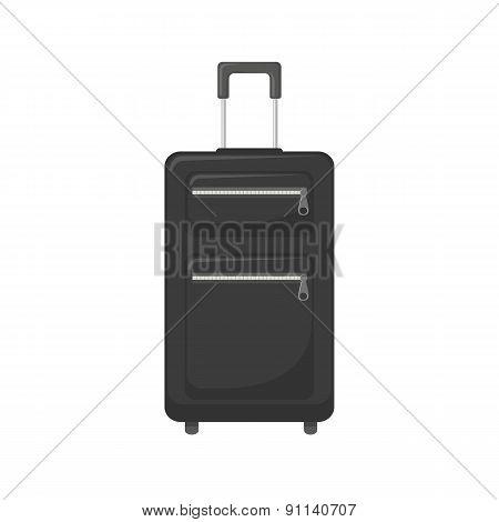 Journey valise.