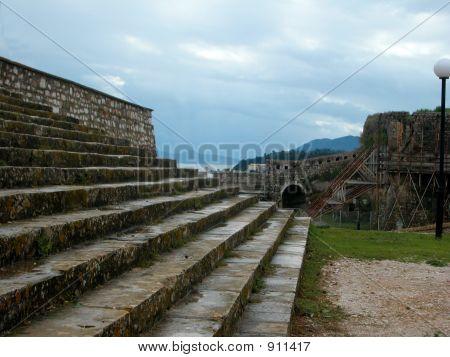 Corfu Steps1