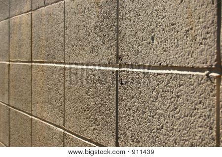 Big White Bricks