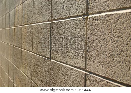 Small White Bricks