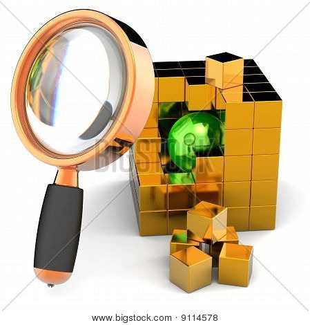 Data search. I have found it!