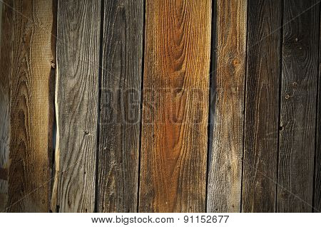Wood Texture Background Faded Old Material Boards