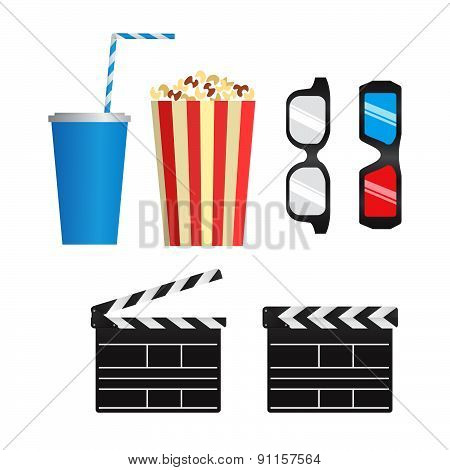 Movie objects