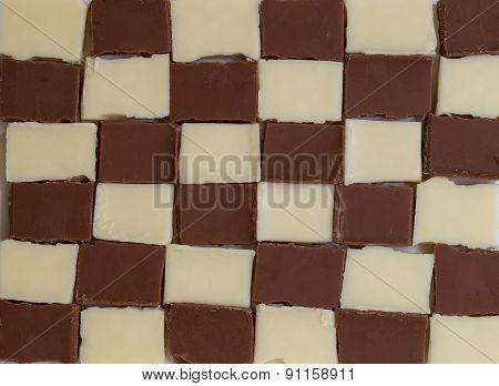 Chocolate ?hess-board