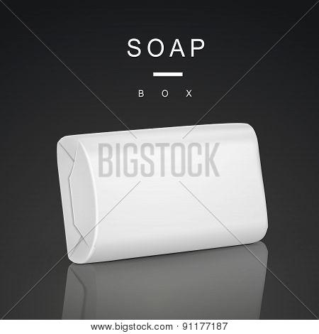 Hygiene Soap Box Template