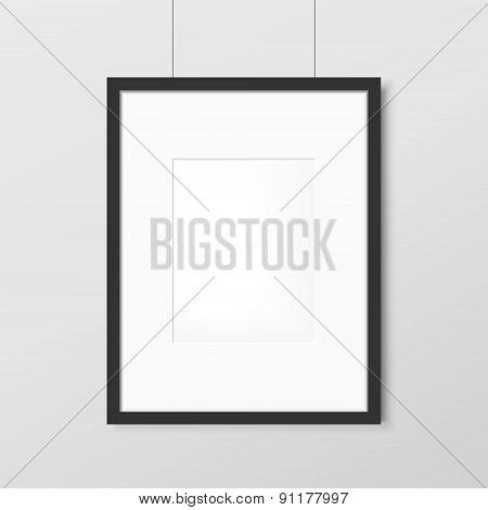 Modern Blank Photo Frame