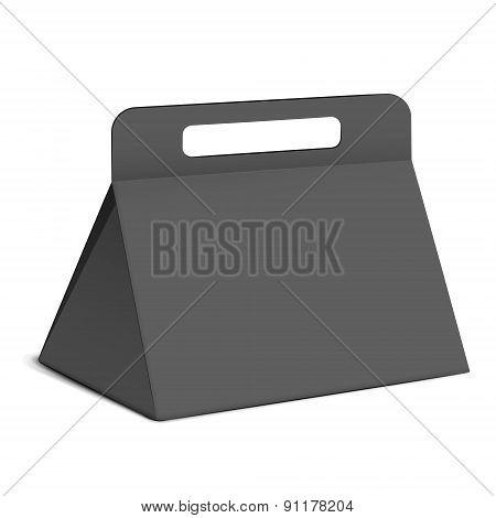 Black Triangle Box
