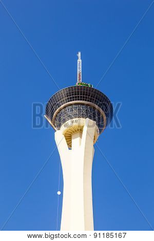 Stratosphere Casino And Hotel In Las Vegas