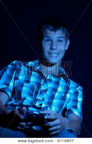 Passionate Gaming