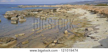 Agios Georgios Coast