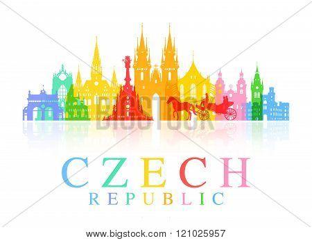 Prague, Czech Republic Travel.