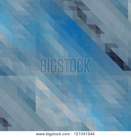 Background blue diagonal