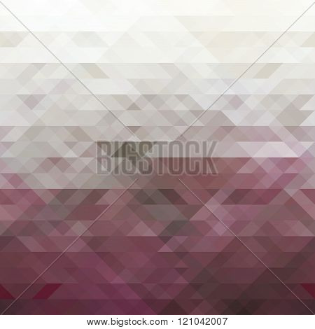 Background red gray