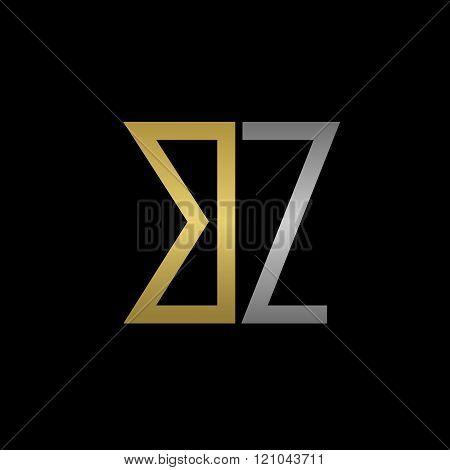 BZ letters logo