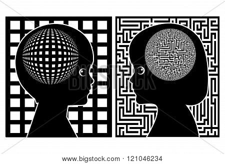 Brain Based Differences In Boys And Girls