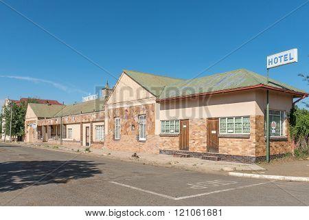 Hotel In Springfontein