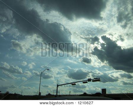Light And Sky