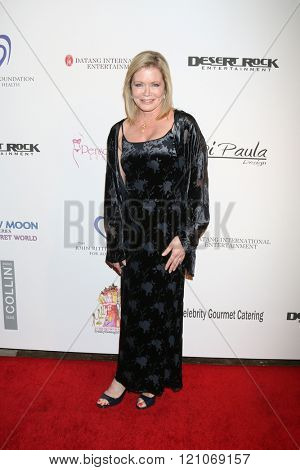 LOS ANGELES - FEB 28:  Sheree J Wilson at the Style Hollywood Viewing Party 2016 at the Hollywood Museum on February 28, 2016 in Los Angeles, CA