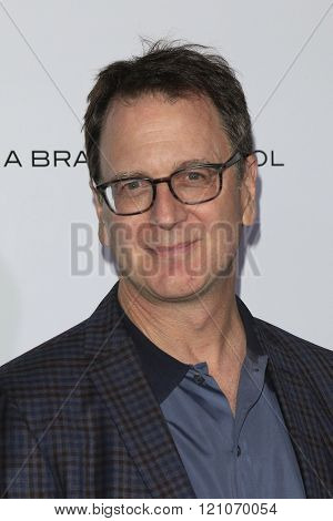 LOS ANGELES - MAR 3: Ben Waisbren at the Premiere of 'The Brothers Grimsby' at the Regency Village Theater on March 3, 2016 in Los Angeles, California