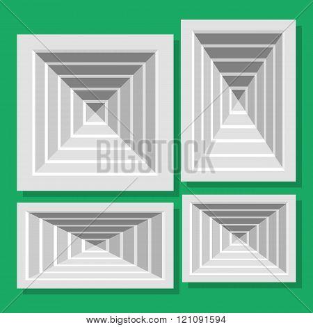 ceiling ventilation shutters