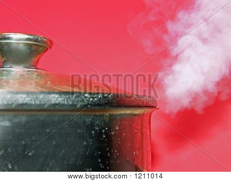 High Pressure Steaming Hot Pot