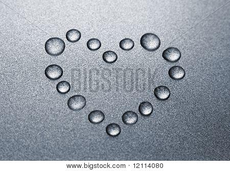 Love tears