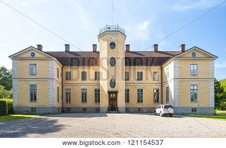 Loberod Castle