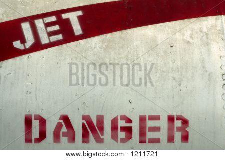 Jet Danger