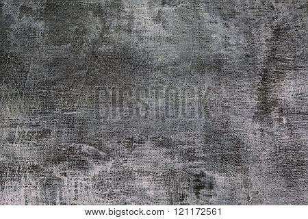 Dark Scratchy Texture
