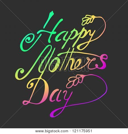 Mother Day - Perfect Design Element
