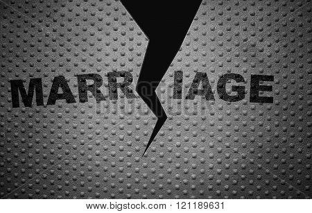Broken Marriage Metal