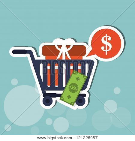 Shopping online design