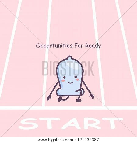 Condom Opportunities For Ready